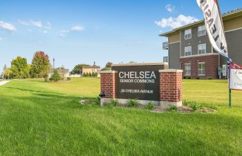 chelsea commons apartments, senior apartments near aurora, senior living apartments near aurora