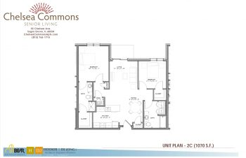 senior apartments in sugar grove, chelsea commons apartments, senior living apartments in sugar grove